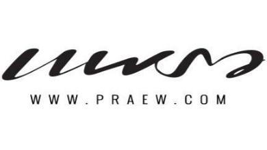 "Praew Magazine ""Girl Night Out"""