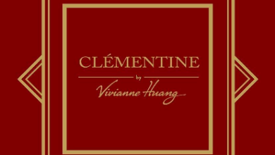 CLÉMENTINE By Vivianne Huang