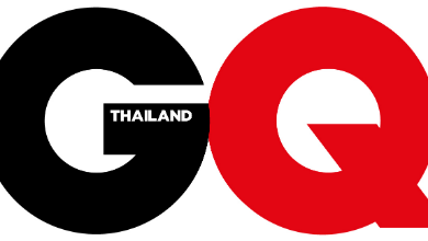 GQ Thailand Magazine